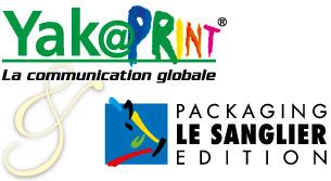 Logo Yakaprint